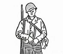 Outils culturels chabadou - Coloriage petit soldat ...
