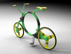 Инструкция: как сделать велосипед и бамбука (22 фото).  BMW выпустила самый дорогой горный велосипед.